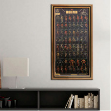 Постер Ironman