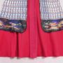 Костюм платье Мулан