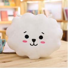 Cобачка облачко подушка-игрушка