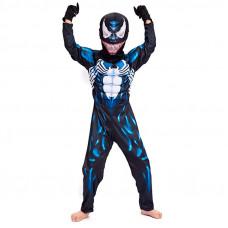 Детский костюм Веном