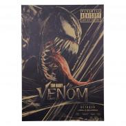 Постер плакат Веном