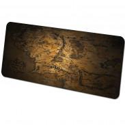 Игровой коврик Темная карта Средиземья