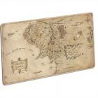 Карта Средиземья 110x60