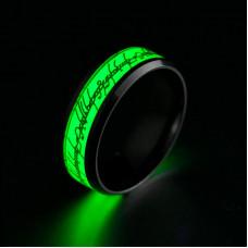 Кольцо Всевластия светящееся