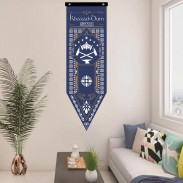 Знамя Кхазад-дум Властелин Колец