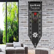 Знамя Саурона Властелин Колец