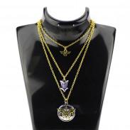 Ожерелье Чудо-женщина